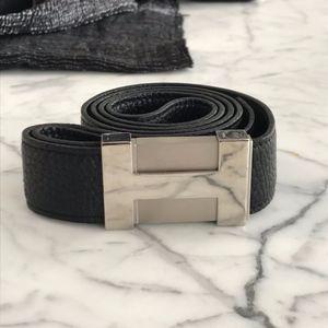 Hermes belt